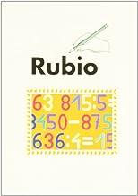 Rubio PR-18 - Cuaderno problemas (Operaciones y Problemas RUBIO)