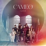 CAMEO(Type-D)(特典なし)