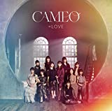 =LOVE CAMEO(Type-D)(特典なし)