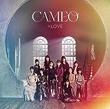 =LOVE CAMEO(Type-D)(特典なし)
