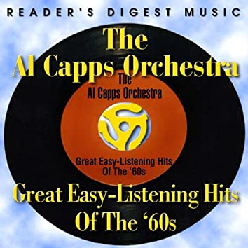 Reader's Digest Music: The AL Capps Orchestra: Great Easy-Listening Hits of The '60s