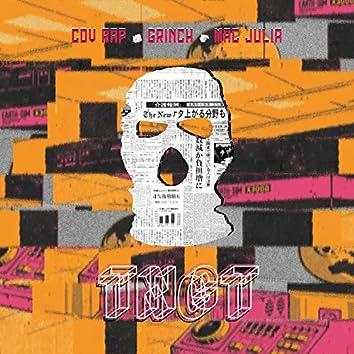 T.N.G.T (feat. Grinch & Mac Julia)