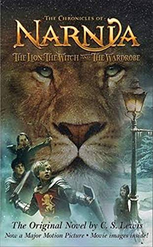 The Lion, the Witch and the Wardrobe (Chronicles of Narnia #1) (English Edition)