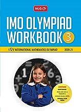 International Mathematics Olympiad Work Book -Class 3