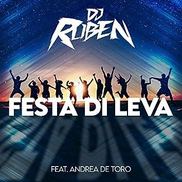 Festa di Leva (feat. Andrea De Toro)
