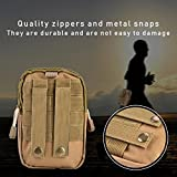 Zoom IMG-2 tbest tactical molle pouch bag