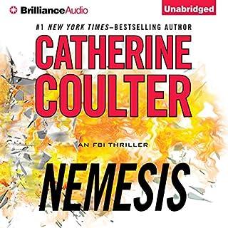 Nemesis: An FBI Thriller, Book 19 cover art