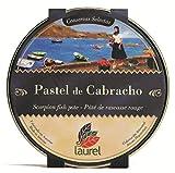 Laurel - Pastel del Cabracho