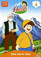 Vol. 4-Heidi-Una Nueva Idea [DVD] [Import]