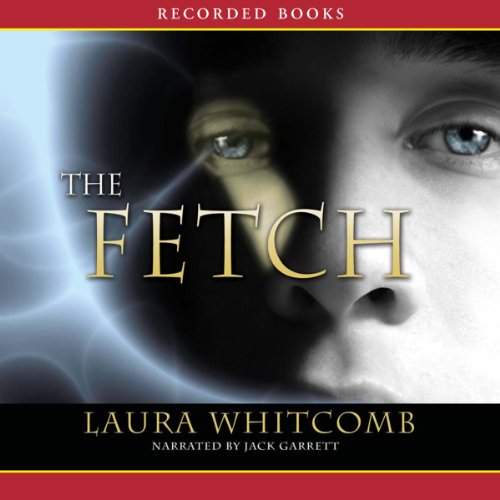 The Fetch audiobook cover art