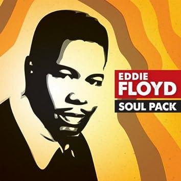 Soul Pack - Eddie Floyd - EP