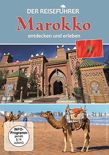 Der Reiseführer - Marokko