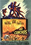 Rio Conchos [2009] *** Region 2 *** Spanish Edition ***