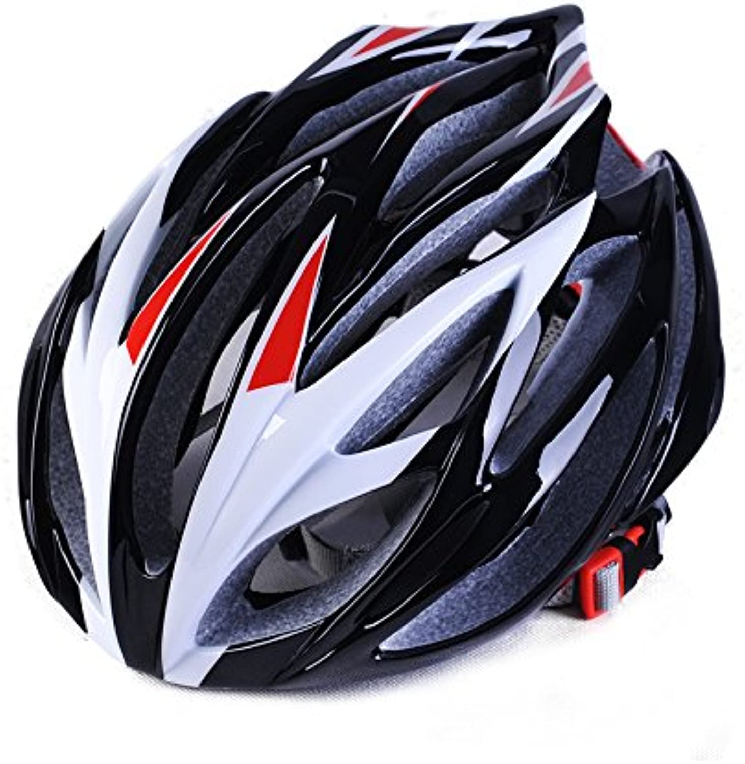 One Piece Cycling Helmets, Road Bike Helmet,1