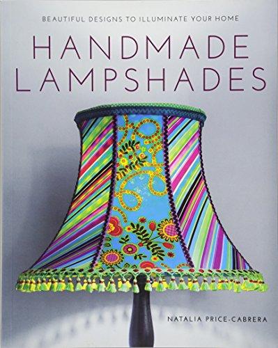 Price-Cabrera, N: Handmade Lampshades