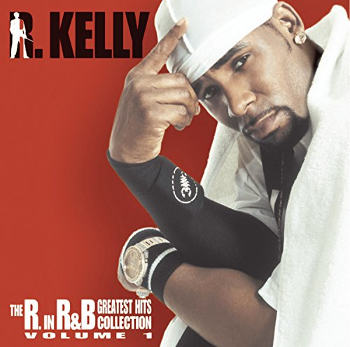 R in R&B Collection Volume 1