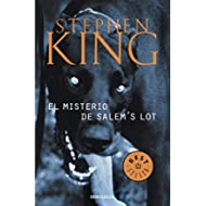 El Misterio de Salem's Lot / Salem's Lot (Best Seller) (Spanish Edition)