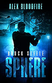 Book cover image for Brock Steele Sphere