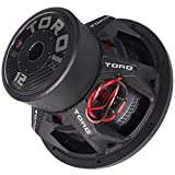 Toro Tech – Fierce 12, 12 Inch 8...