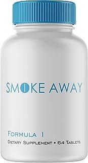 Smoke Away Formula 1