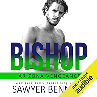 Bishop cover art