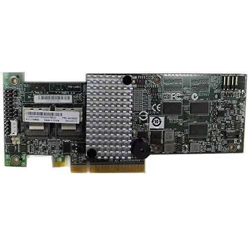 LSI Logic MegaRAID 9260-8i 8-Port SAS RAID Controller