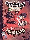 Spooky & les contes de travers - Pension pour monstres