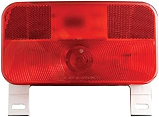Optronics RV-ST51P White Base RV Tail License Plate Light