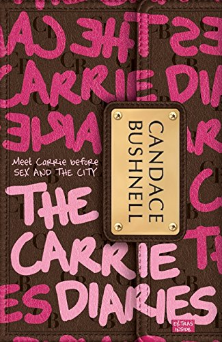 Price comparison product image The Carrie Diaries
