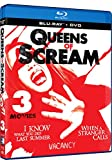 Queens of Scream - Triple Feature [Blu-ray]