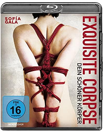 Exquisite Corpse - Dein schöner Körper (uncut) [Blu-ray]
