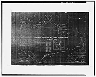 HistoricalFindings Photo: Quarry Heights Military Reservation,Ancon Hill,Balboa,Former Panama Canal Zone,2