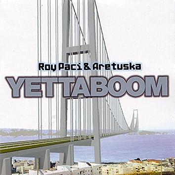 Yettaboom [Remastered]