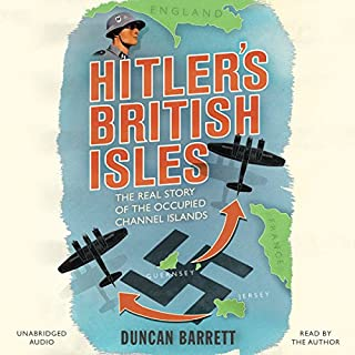 Hitler's British Isles cover art