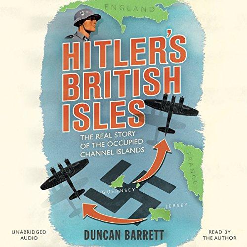 Hitler's British Isles cover art