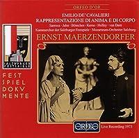 カヴァリエリ:舞台音楽「魂と肉体との劇」全曲 (2CD) [Import] (Cavalieri: La Rappresentazioe di anima e di corpo)