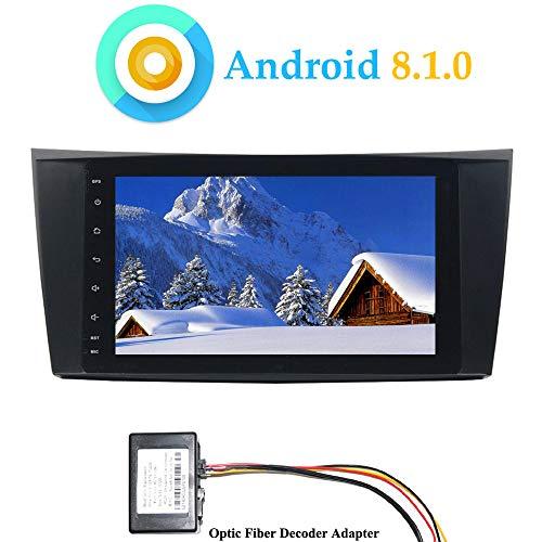 XISEDO Android 8.1.0 Autoradio 8\