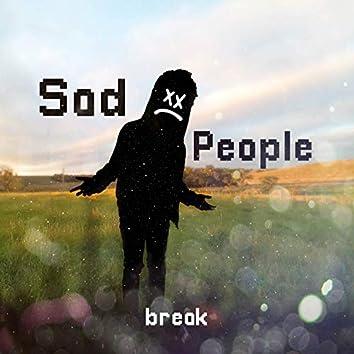 Sad People