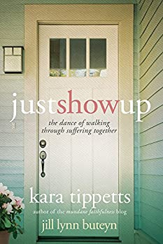 just show up