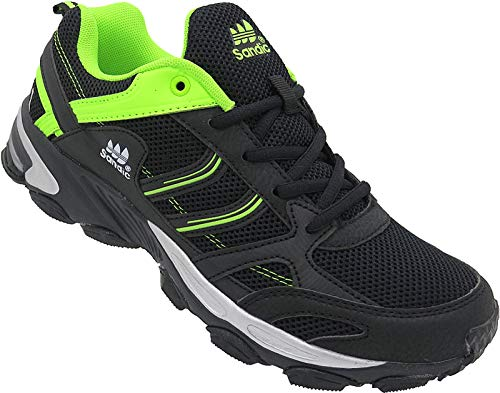 Herren Sportschuhe Sneaker Turnschuhe Schuhe Gr.41-46 Art.-Nr.68/2 (45)