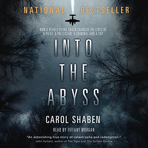 Into the Abyss audiobook cover art