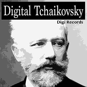 Digital Tchaikovsky (Electronic Version)