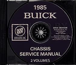 buick grand national service manual