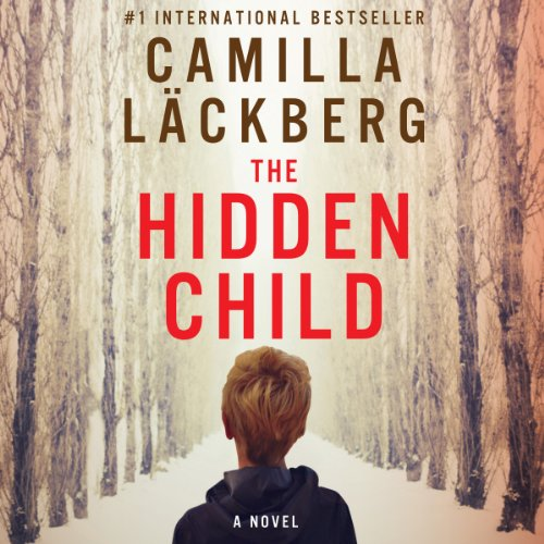 The Hidden Child     Fjällbacka Mysteries, Book 5              By:                                                                                                                                 Camilla Läckberg                               Narrated by:                                                                                                                                 Simon Vance                      Length: 14 hrs and 58 mins     482 ratings     Overall 4.4