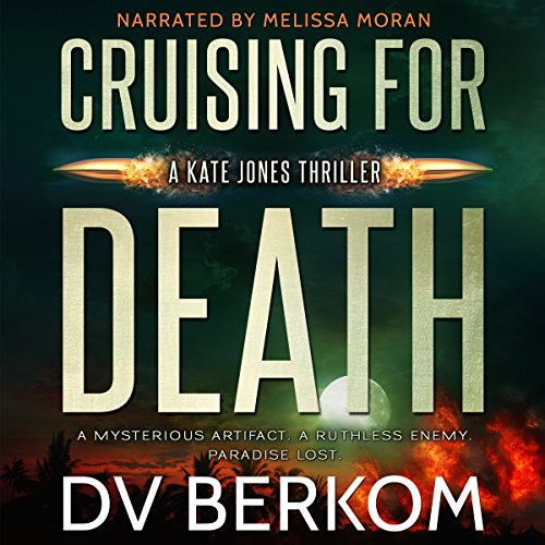 Cruising for Death: A Kate Jones Thriller