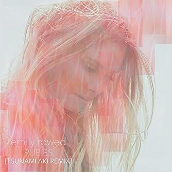 Rubies (Tsunami Aki Remix)