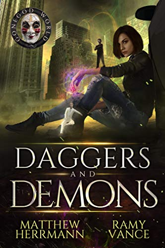 Daggers and Demons: Better Demons Series (English Edition)