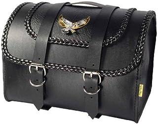 Willie & Max Black Magic Max Pax TT509-05 Motorcycle & ATV Saddle Bags