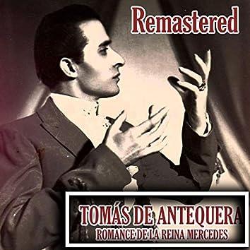 Romance de la Reina Mercedes (Remastered)