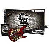 Guitar Hero Metallica Bundle [Importación italiana]